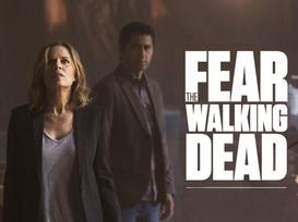 'Fear The Walking Dead' Season 7 Renewed By AMC