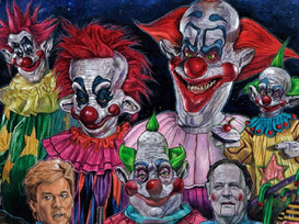 Killer Klowns From Outer Space 2 Can Happen If You Do This One Thing