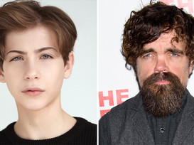 'Toxic Avenger' Reboot Will Star Jacob Tremblay And Peter Dinklage