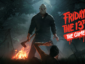 The 'Friday The 13th: The Game' Final Patch Is On Its Way