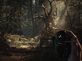 Blair Witch Game Comes To The Oculus Quest This Halloween