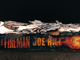 The Fireman By Joe hill Is A Perfect Book To Binge Read During A Pandemic