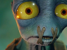 TRAILER   'Oddworld: Soulstorm' Looks To Be The Most Intense Installation Yet