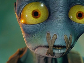 TRAILER | 'Oddworld: Soulstorm' Looks To Be The Most Intense Installation Yet
