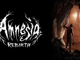 Amnesia: Rebirth By Frictional Games Is A Perfect Sequel In My Opinion