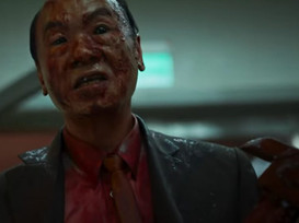 Blood And Gore Fans  Treated With RedBand Trailer From Taiwanese Film 'The Sadness'