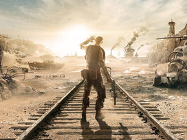 Huge Metro Exodus Update Involving Next-Gen Improvements And A New Entry