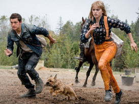 Chaos Walking Throws SpiderMan And Rey Skywalker Into The Post Apocalypse