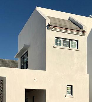 Alys Beach House Stucco
