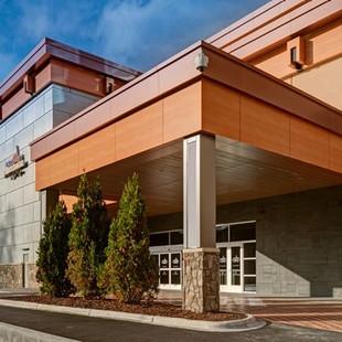 Ultrastar Multi-tainment Center at Harrah's Cherokee Casino