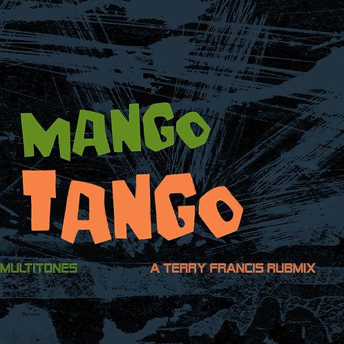 Mango Tango (Terry Francis Remix)