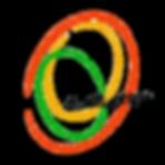 This is the logo for Mango Ha Ha Ha bespoke wearable art