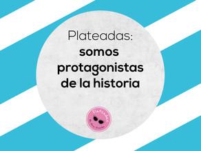 SOMOS PROTAGONISTAS DE UN CAMBIO HISTÓRICO!