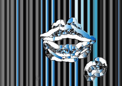 Digital Drawing by Emil Gatone