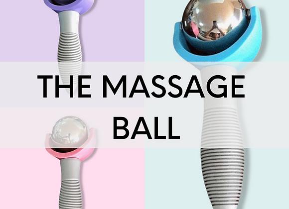 The Massage Ball (Pre-Order)