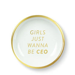 Girls Just Wanna Be CEO