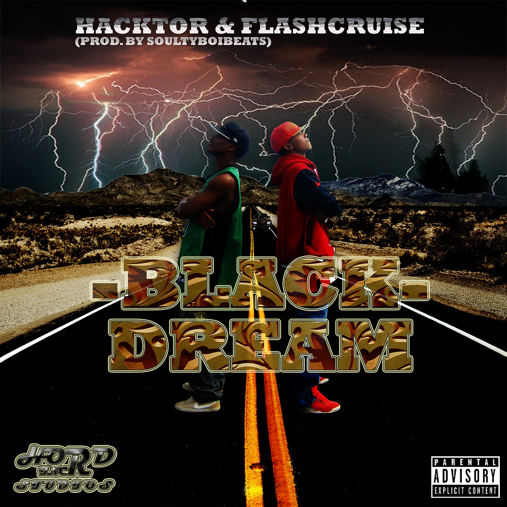 Hip Hop album by Flashcruise and Hactor
