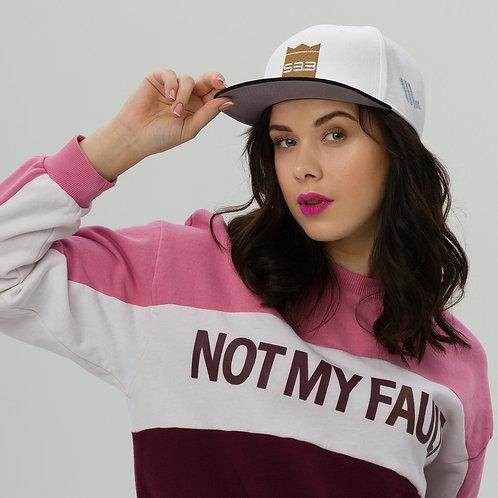 SBB Snapback Hat