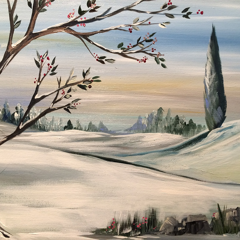 Winterwonderland Soiree (1)