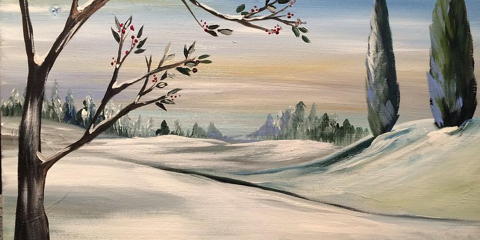 Winterwonderland Soiree