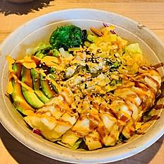Vegetable (Tofu)