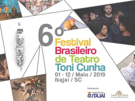 OGROLETO no Festival Toni Cunha 2019