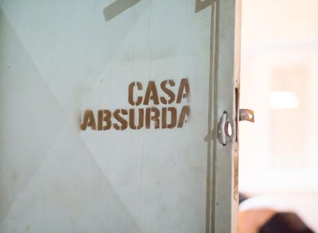 Grupo Pavilhão da Magnólia e Cia Prisma de Artes abrem as portas da sua nova casa