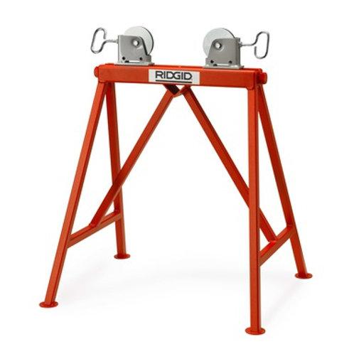 56682  Soporte ajustable con rodillos de acero CJ-99