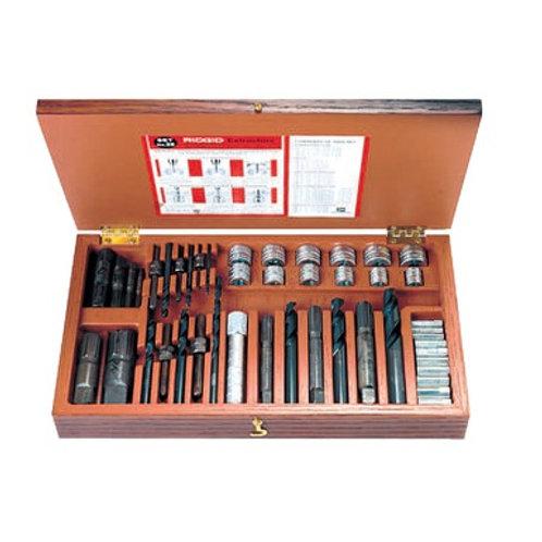 35590 Jgo de extractores mod 25
