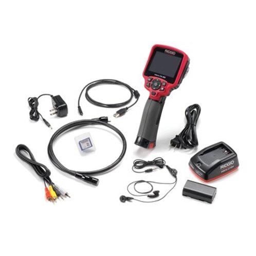 37888 Cámara de inspección micro CA-300