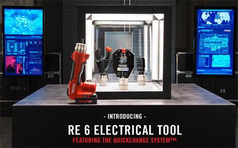 La herramienta para el eléctrico más versátil del mundo