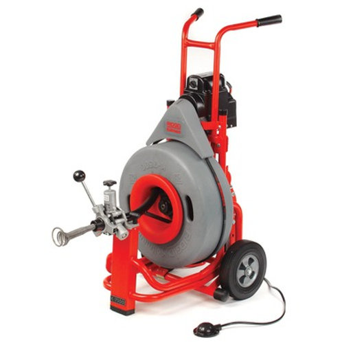 59562 Limpiadora de desagües K-7500