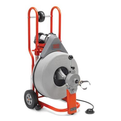41977 Limpiadora de desagües K-750