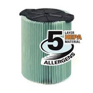 97457 Filtro alergeno de cinco capas