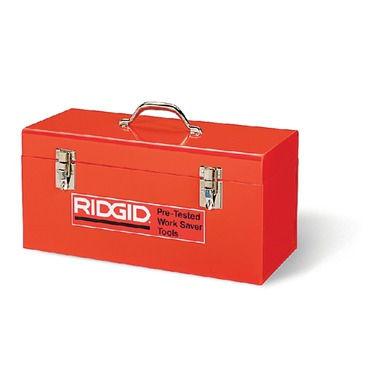 33085 Caja estándar con bandeja mod 606