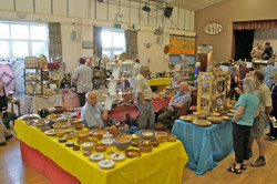 Woodturners' Exhibition