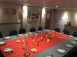 DuBuisson Room Dinner Party