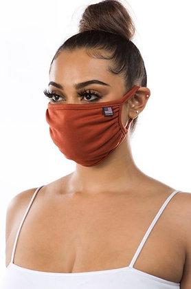 Paprika Spice Mask (with pocket for filter)