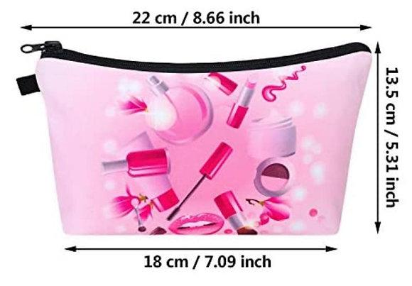 Cover Girl Cutie Makeup Bag