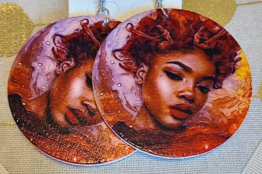 Daydream Beauty Earrings