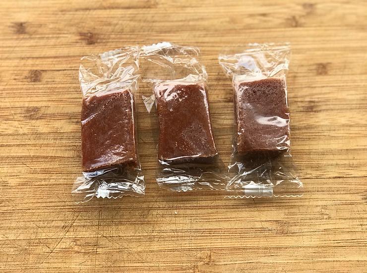 Guava Bites (3 pack) | Bocados de Guayaba (3 pack)