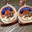 Thumbnail: Arepas de Yuca con Queso 350gr /Cassava Arepas with Cheese