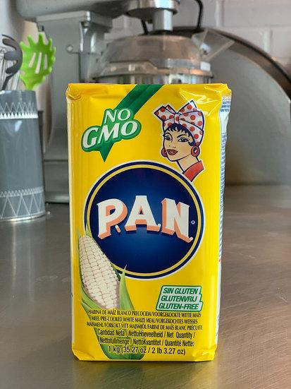 Harina Pan | Pan White G.F