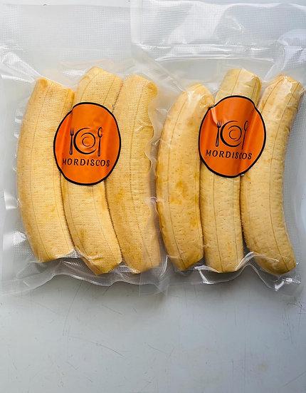 Plátanos maduros | Ready to fry platains
