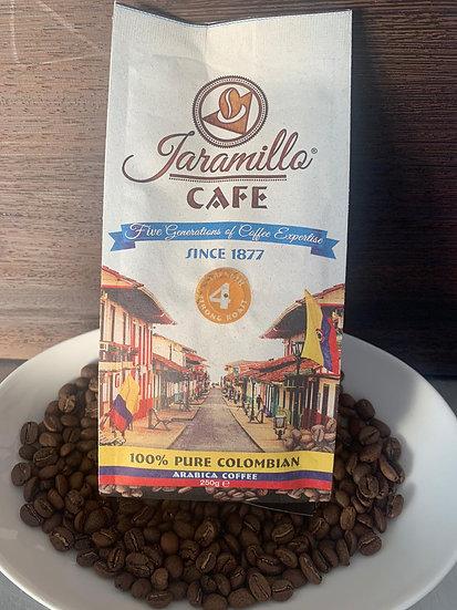 Jaramillo Coffe | Café Jaramillo