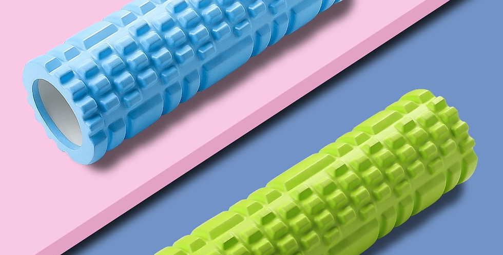 Sport Fitness Foam Roller Eva for Back Massage Roller