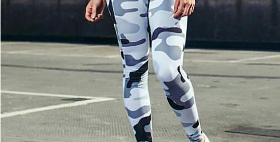 Hot Fashion Workout Leggings for Women High Waist