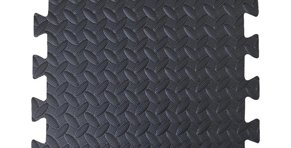 Sports Mat Foam Non-Toxic Anti-Skid Gym Flooring EVA Foam Interlocking Tiles Mat