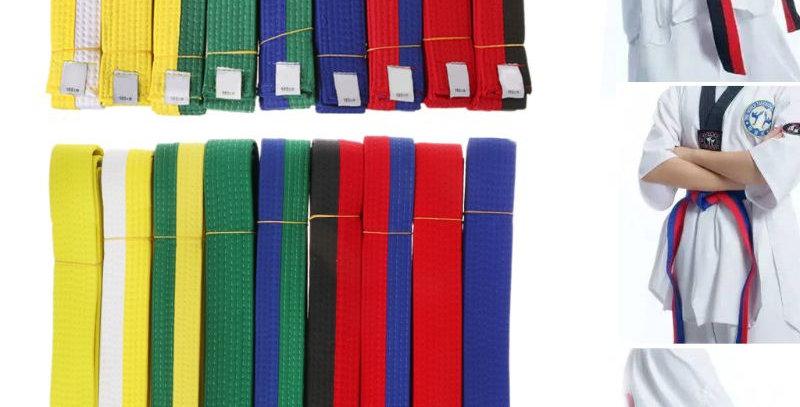 Professional Martial Arts Belts 1.8m/2.8m