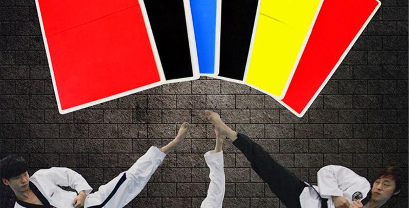 Martial Arts Rebreakable Board